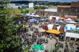 Harley Ruhrpott Meeting 2017 by Ben Ott-101