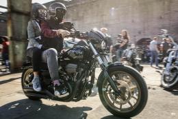Harley Ruhrpott Meeting 2017 by Ben Ott-11