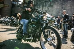 Harley Ruhrpott Meeting 2017 by Ben Ott-13