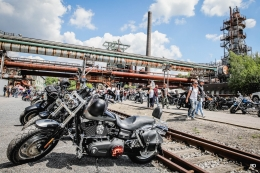 Harley Ruhrpott Meeting 2017 by Ben Ott-130