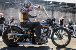 Harley Ruhrpott Meeting 2017 by Ben Ott-14