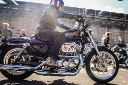 Harley Ruhrpott Meeting 2017 by Ben Ott-15