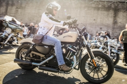 Harley Ruhrpott Meeting 2017 by Ben Ott-16