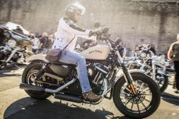 Harley Ruhrpott Meeting 2017 by Ben Ott-16