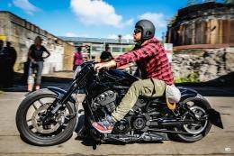 Harley Ruhrpott Meeting 2017 by Ben Ott-18
