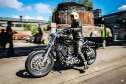 Harley Ruhrpott Meeting 2017 by Ben Ott-19