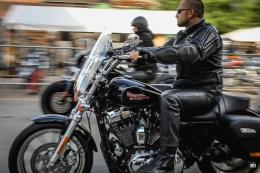 Harley Ruhrpott Meeting 2017 by Ben Ott-2