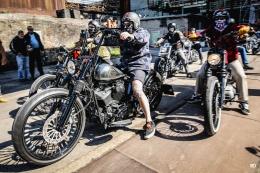 Harley Ruhrpott Meeting 2017 by Ben Ott-21