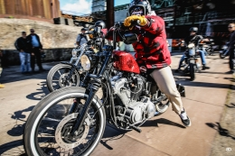 Harley Ruhrpott Meeting 2017 by Ben Ott-22