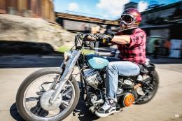 Harley Ruhrpott Meeting 2017 by Ben Ott-27