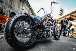 Harley Ruhrpott Meeting 2017 by Ben Ott-29