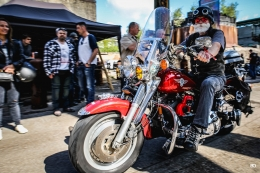 Harley Ruhrpott Meeting 2017 by Ben Ott-30