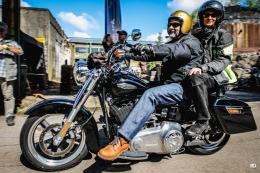 Harley Ruhrpott Meeting 2017 by Ben Ott-31