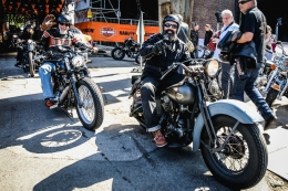 Harley Ruhrpott Meeting 2017 by Ben Ott-33