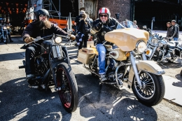 Harley Ruhrpott Meeting 2017 by Ben Ott-34