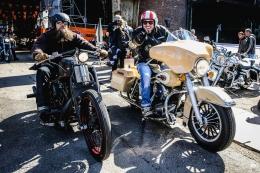 Harley Ruhrpott Meeting 2017 by Ben Ott-34