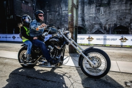 Harley Ruhrpott Meeting 2017 by Ben Ott-45