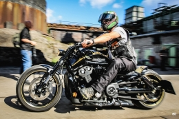 Harley Ruhrpott Meeting 2017 by Ben Ott-50