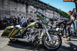 Harley Ruhrpott Meeting 2017 by Ben Ott-55