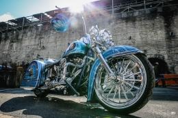 Harley Ruhrpott Meeting 2017 by Ben Ott-57
