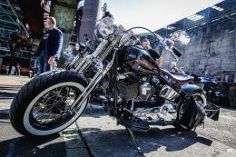 Harley Ruhrpott Meeting 2017 by Ben Ott-59