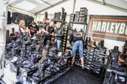 Harley Ruhrpott Meeting 2017 by Ben Ott-60
