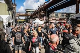 Harley Ruhrpott Meeting 2017 by Ben Ott-63