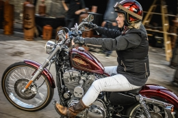 Harley Ruhrpott Meeting 2017 by Ben Ott-7