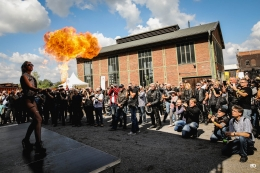 Harley Ruhrpott Meeting 2017 by Ben Ott-71