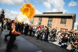 Harley Ruhrpott Meeting 2017 by Ben Ott-72
