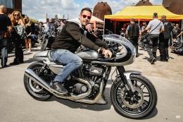 Harley Ruhrpott Meeting 2017 by Ben Ott-74
