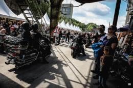 Harley Ruhrpott Meeting 2017 by Ben Ott-78