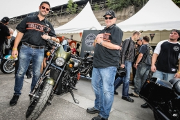 Harley Ruhrpott Meeting 2017 by Ben Ott-79