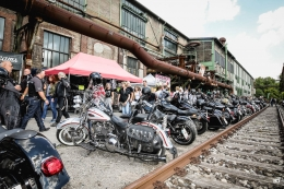 Harley Ruhrpott Meeting 2017 by Ben Ott-82