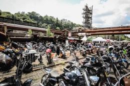 Harley Ruhrpott Meeting 2017 by Ben Ott-85
