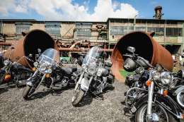 Harley Ruhrpott Meeting 2017 by Ben Ott-86