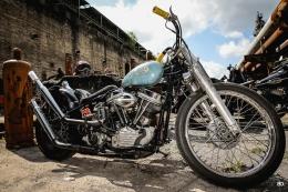 Harley Ruhrpott Meeting 2017 by Ben Ott-87