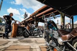 Harley Ruhrpott Meeting 2017 by Ben Ott-88