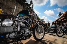 Harley Ruhrpott Meeting 2017 by Ben Ott-89