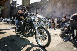 Harley Ruhrpott Meeting 2017 by Ben Ott-9
