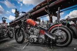 Harley Ruhrpott Meeting 2017 by Ben Ott-90