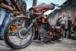 Harley Ruhrpott Meeting 2017 by Ben Ott-94