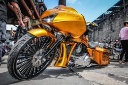 Harley Ruhrpott Meeting 2017 by Ben Ott-96