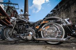 Harley Ruhrpott Meeting 2017 by Ben Ott-97