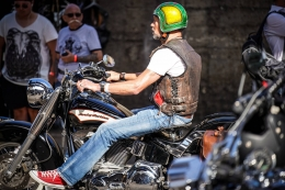 24TH Harley Meeting Ruhrpott -100