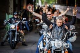 24TH Harley Meeting Ruhrpott -105
