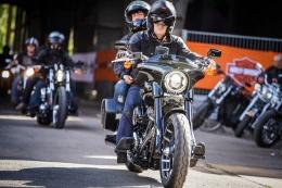 24TH Harley Meeting Ruhrpott -113