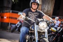 24TH Harley Meeting Ruhrpott -114