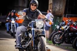 24TH Harley Meeting Ruhrpott -116