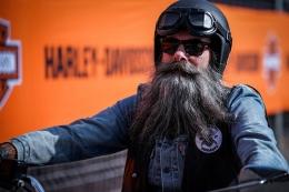 24TH Harley Meeting Ruhrpott -118